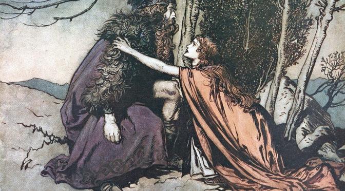 Appel: La mythologie nordique dans la Fantasy (revue Fantasy Art and Studies)