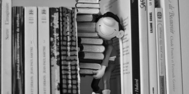 Parution : «Bande dessinée et littérature»
