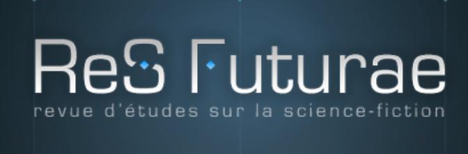 Parution : Présence de la science-fiction dans la bande dessinée française