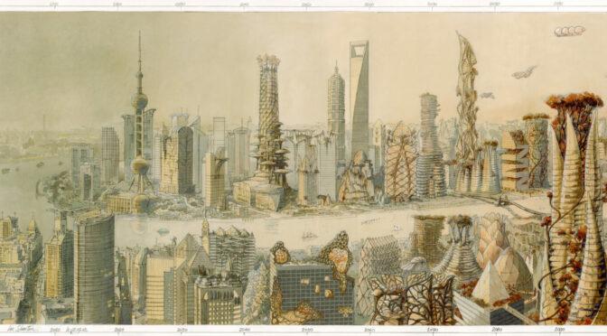 Appel à contributions : La ville dans les fictions climatiques