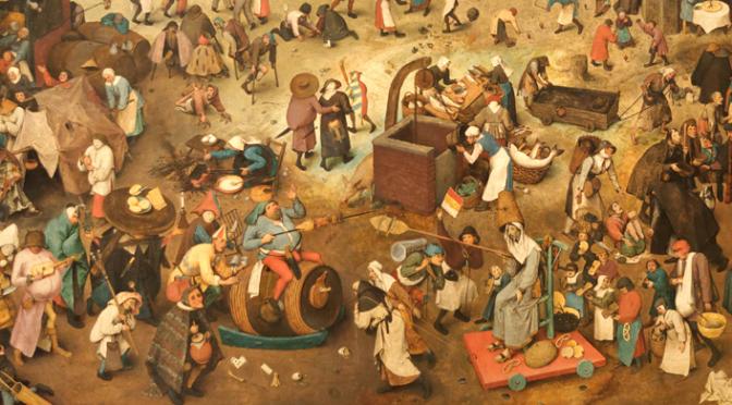 Journée d'étude : Des expériences au rabais ? Esthétique des arts discrédités (Sorbonne Université, en ligne)