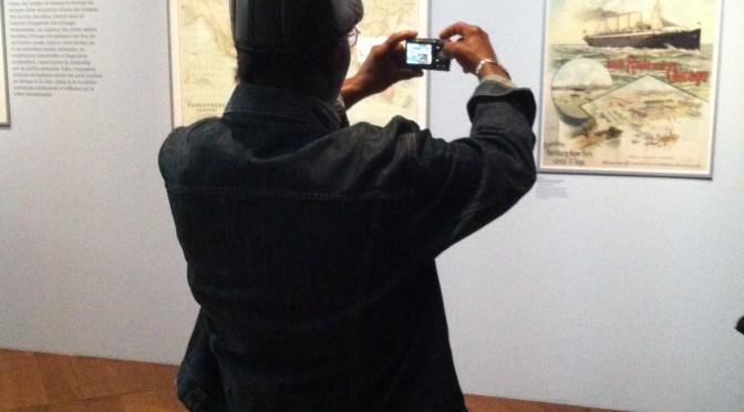 « Tous photographes » ? Réglementer la pratique photographique au musée: principes et pratiques