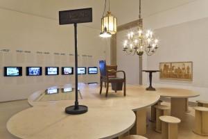 Archiv Galerie im Haus der Kunst