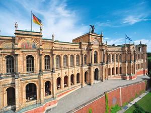 Copyright: Bildarchiv Bayerischer Landtag - Foto: Rolf Poss