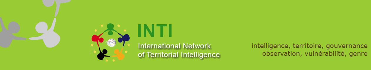 Territorial Intelligence