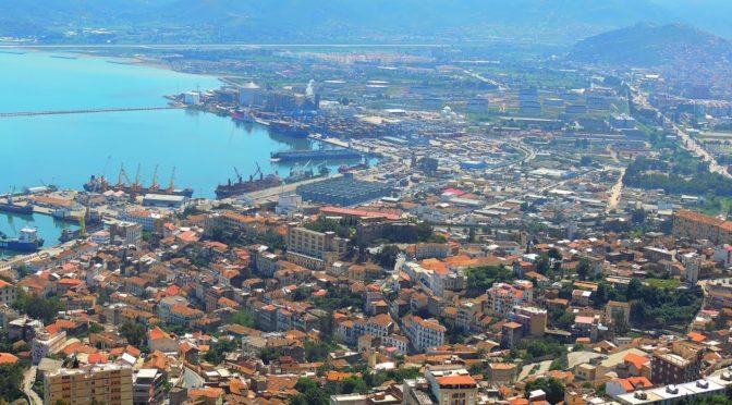 INTI17-Bejaia (Algérie), Second appel à Communication