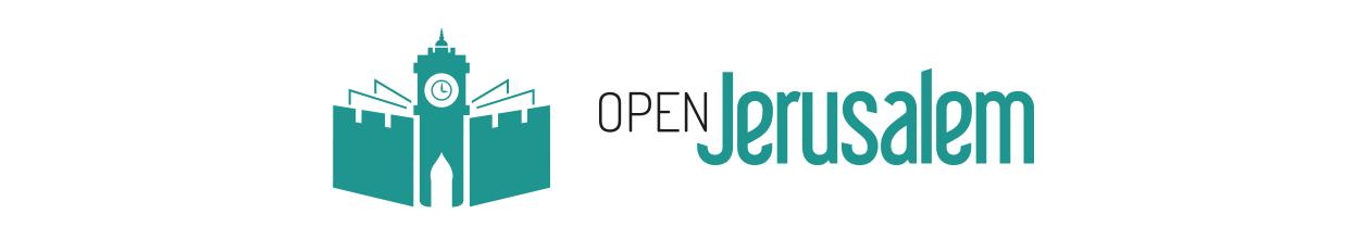 Open Jerusalem