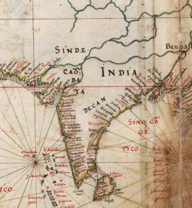 710px-Portugues_map_of_India,_1630