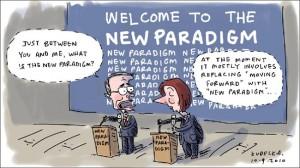 An illustration by Jon Kudelka Source: The Australian