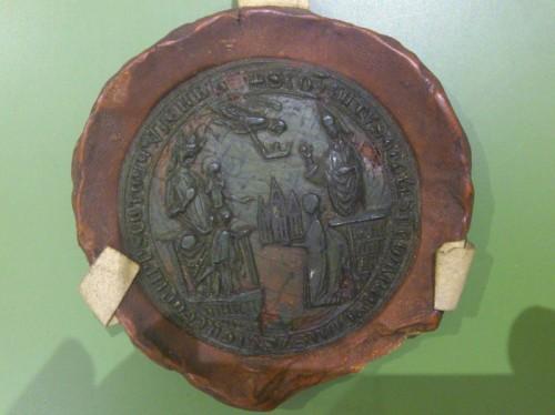 Urk 1435-12-30 - Siegel