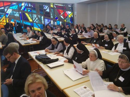 Internationale Ordensarchivtagung 2015 in Schloß Puchberg