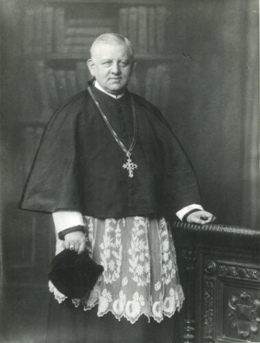 Abt Amand Oppitz (1924)