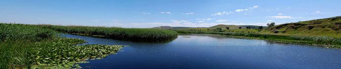Etudier l'histoire des inondations dans la vallée de Cetatuia sur la longue durée (Luncavita, Roumanie)