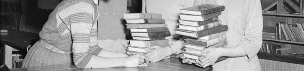 Métiers des archives et des bibliothèques : médiation de l'histoire et humanités numériques