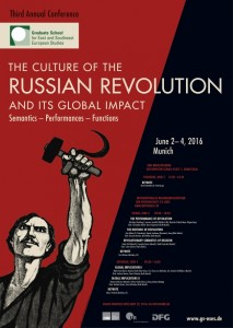3rd Annual Conference of the Graduate School for East and Southeast European Studies