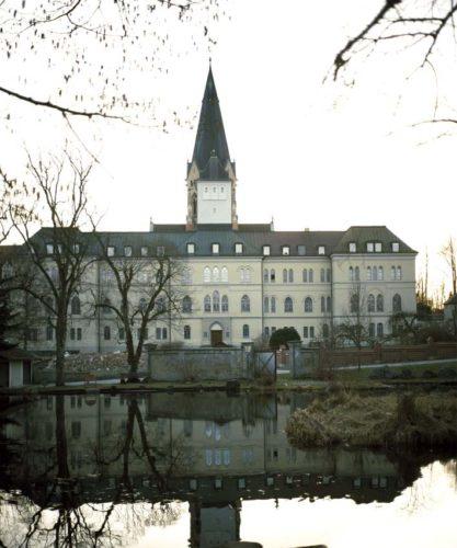 Benediktinerkloster St. Ottilien. Foto: Benyamin Reich, Berlin / Jüdisches Museum München
