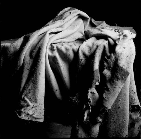 Decke aus der DP-Zeit. - Foto: Benyamin Reich, Berlin / Jüdisches Museum München