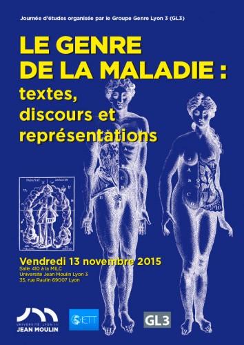 Aff. JE Le Genre de la maladie 13.11.2015