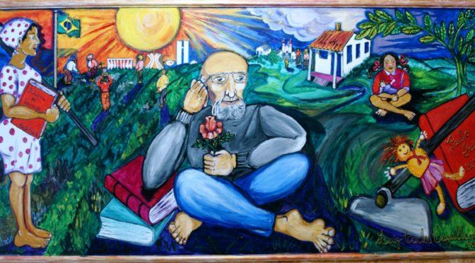 Paolo Freire : pédagogue de la libération?