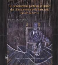 Le gouvernement pontifical