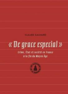 «De grace especial»