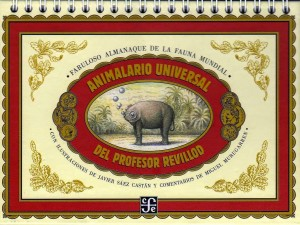 Animalario universal del profesor Revillod