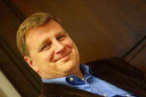 Dr. Jörg Pannier ist Berufsberater für akademische Berufe bei der Agentur für Arbeit Ahlen-Münster (Foto: Thomas Kundy).