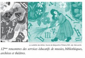Quelle(s) médiation(s) pour les sciences ? – 2 décembre à la BNF, Paris