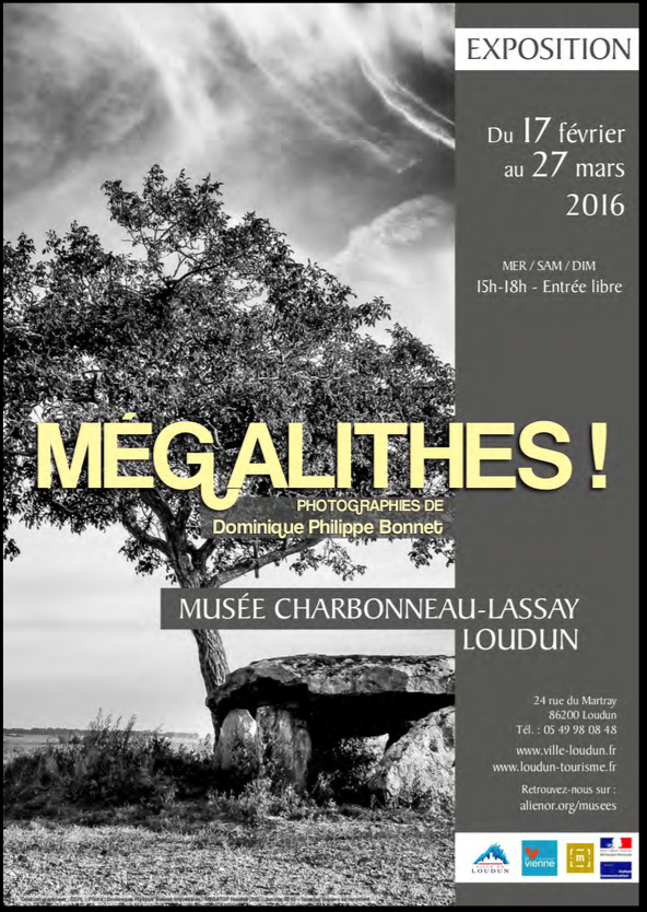 Expo photo Loudun