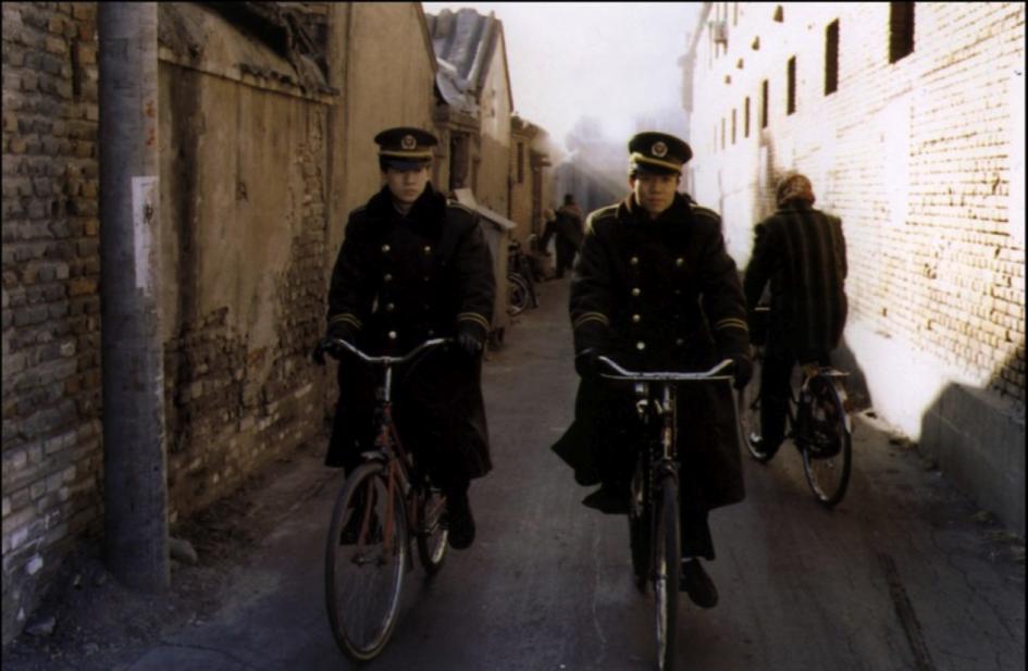 Anatomie politique de la vie de quartier : la dimension ethnographique du cinéma de Ning Ying