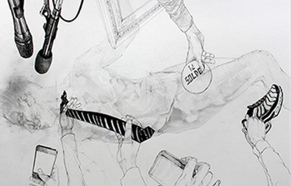 Colloque «Arts visuels et islams. Inventions, constructions, prescriptions (XIXe-XXIe siècle)»—2-3 octobre 2014, MMSH, Aix-en-Provence