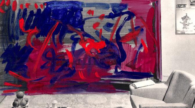 «L'art abstrait, Paris et les artistes du Maghreb et Moyen-Orient», thème du séminaire 2020-2021