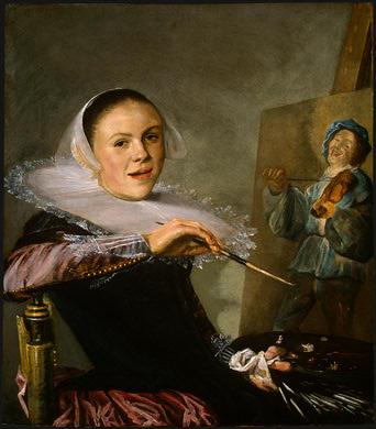 1630-Judith-Leyster