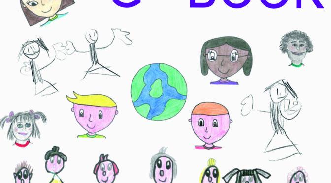 Lectures animées pour enfants avec les masters MTI et LCA