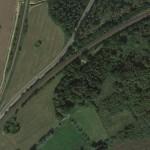 Erstellt mit Google Earth