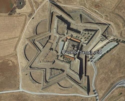 Forte de Santa Lucia
