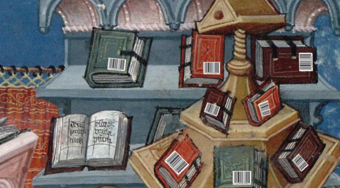 Les cotes des manuscrits : construire un référentiel commun