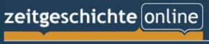 logo_zeitgeschichte_online