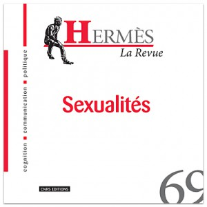 couverture Hermès n°69 SEXUALITÉS