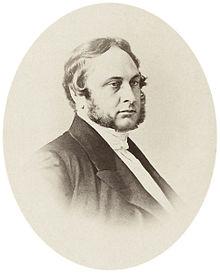 Cet homme d'État influent sous le second Empire est l'un des modèles de Zola pour la création du personnage d'Eugène Rougon.
