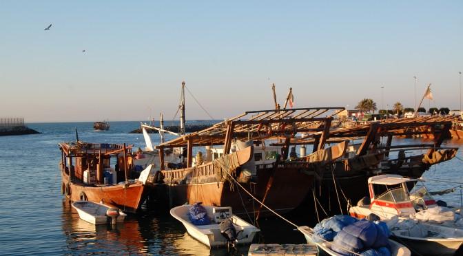Koweït et la mer : un ouvrage de Yacoub Yusuf Al-Hijji