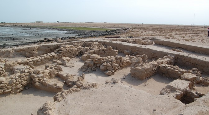 Bronze Age Archaeological Sites in the Western Arabian Gulf: Synthesis and Comparisons