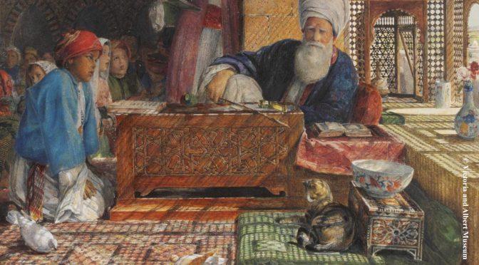 Réflexions sur la présence de chats dans le port médiéval de Qalhât (Oman)