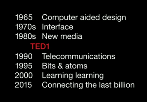 Negroponte-tedtalk