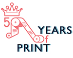 50yearsofprint