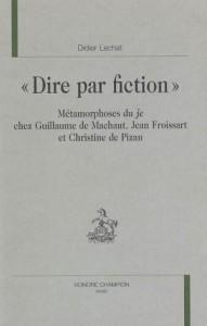 Lechat Dire par fiction