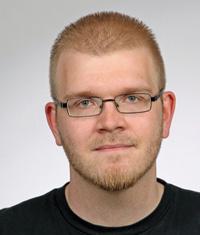 Dr. Till Klecker (Lehrstuhl Zellbiologie)