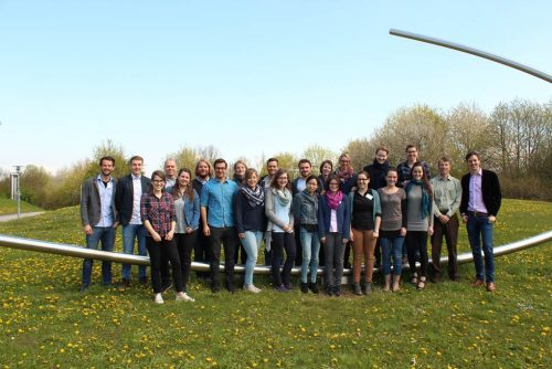 workshop on Value Focused Decision Making (VFDM) in April/May at the University of Bayreuth - Foto: Jonas Föhr