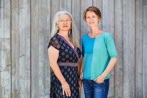 Ansprechpersonen: Prof. Dr. Karin Birkner, Frauenbeauftragte der Universität Bayreuth und Miriam Bauch, Leiterin Stabsabteilung Chancengleichheit an der Universität Bayreuth