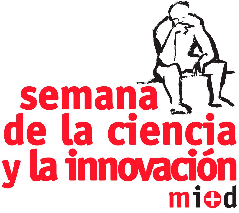 Logo XIX Semana Ciencia